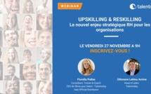 Upskilling/Reskilling : Le nouvel enjeu stratégique RH pour les organisations