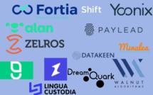 Les startups spécialisées dans l'IA continuent à augmenter en France