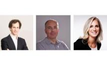 Lemonway annonce trois nominations stratégiques pour accompagner sa dynamique de croissance