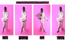 AZ Factory rend hommage à Alber Elbaz avec la création d'une collection de NFT exclusifs en collaboration avec Arianee