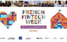 Découvrez la programmation de la première édition de la French FinTech Week