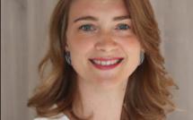 Amandine Moreau est nommée Directrice Marketing et Communication chez Libeo