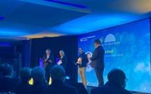 Agicap remporte le prix EY Born Global de la région Auvergne-Rhône-Alpes