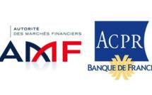 L'AMF et L'ACPR lancent le Forum FinTech